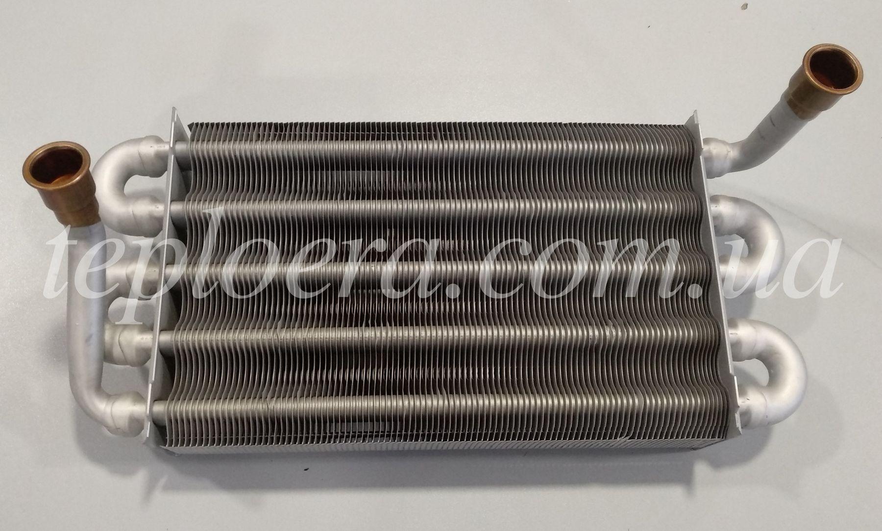 Kupiti Teploobminnik Saunier Duval Themaclassic C25 F25 S1059900 S10599 V Dnipri Teploera Com Ua